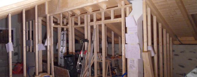 Rénovation totale _ Saint-Triphon