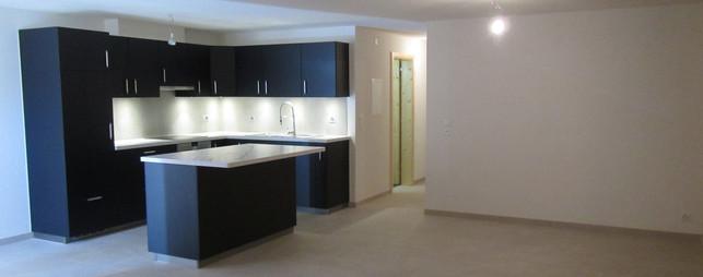 Chalet de trois appartements _ Leysin