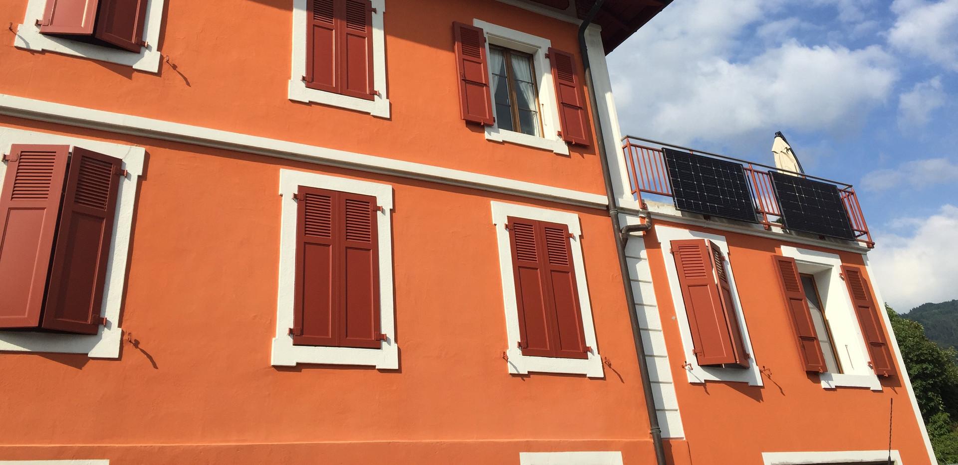 Agrandissement _ Saint-Triphon
