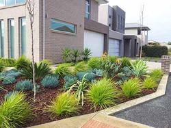 Modern Garden Design, Grange
