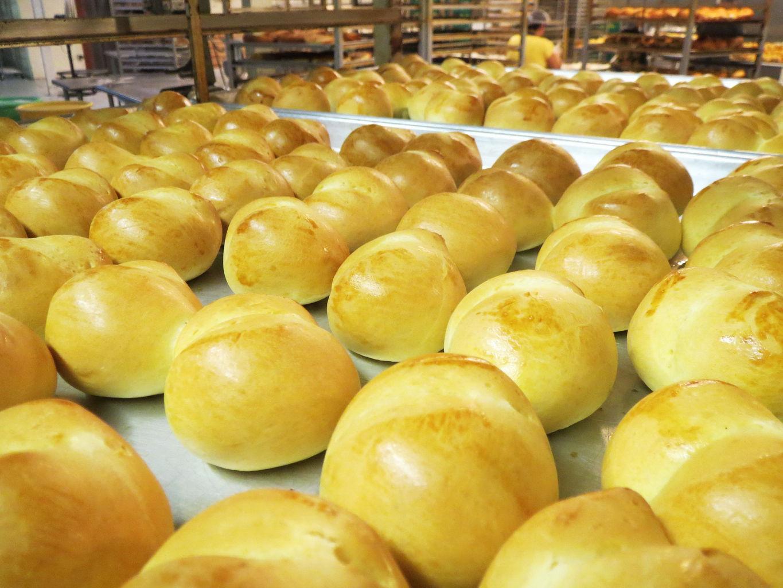 Christines Bake Shop Authentic Philippine Ensaymada
