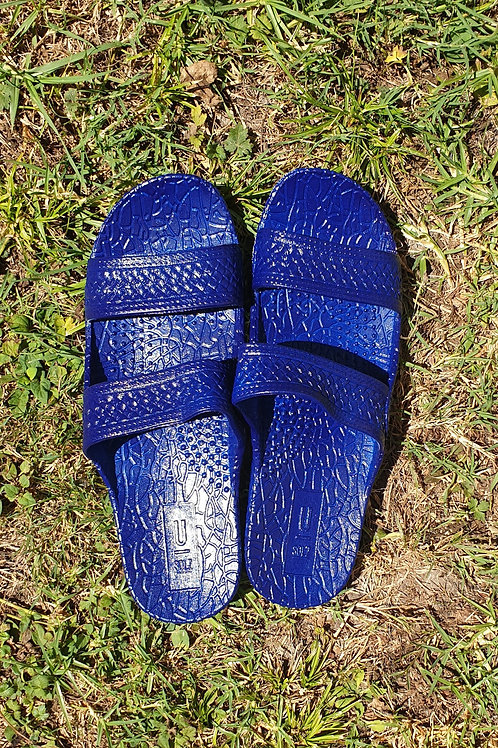 Blue (Metallic)
