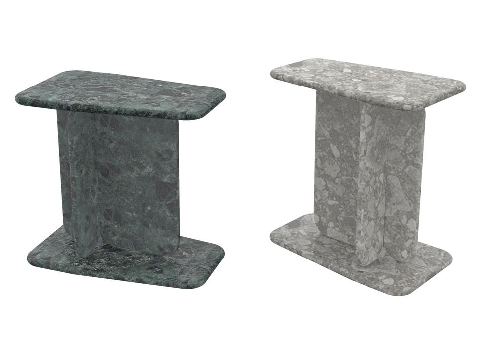 Frédéric Imbert - Table marbre