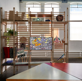 Making Place, Primary Nottingham