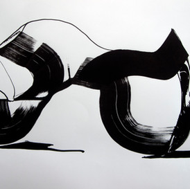 Drawing for Choreographic Objects
