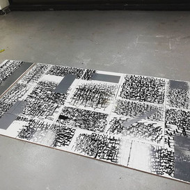 East Street Arts Open Studio and Jerwood Practice as Research