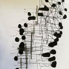 Jerwood: Drawing as Stimming