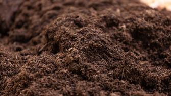 堆肥 バーク