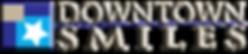 DT Smiles Logo straight Neutral Blues co
