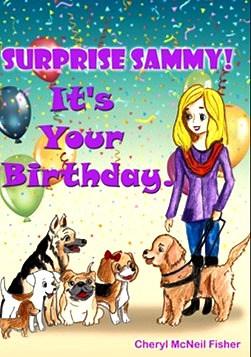Suprise Sammy! It's Your Birthday