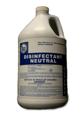 Disinfectant Neutral