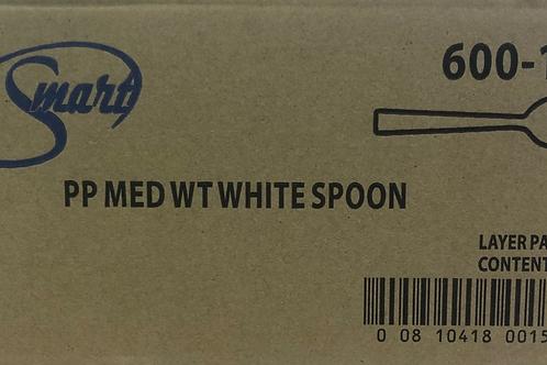 Plastic Spoons (1000)