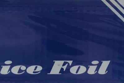 "Foodservice Foil (18"" x 500"")"