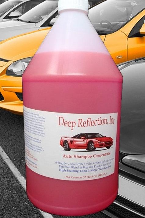 Auto Shampoo