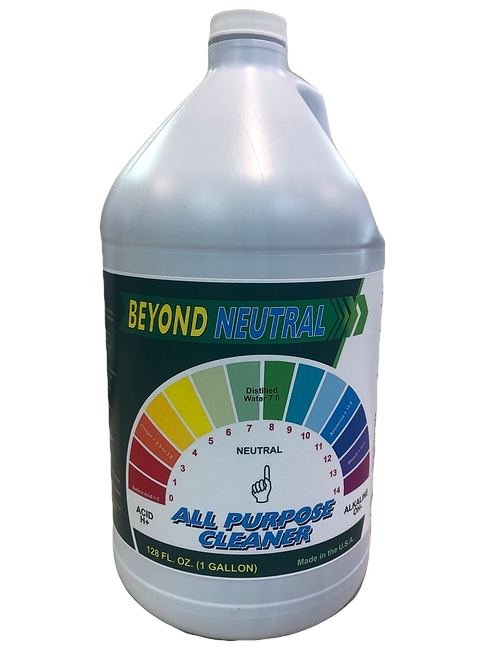 Beyond Neutral All Purpose Cleaner