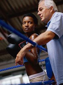 Как найти фитнес тренера