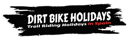 Dirt Bike Holidays Logo white glow 6.png