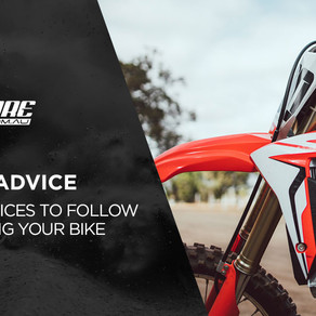 Don't Get Caught Out When Its Time To Sell Your Dirt Bike