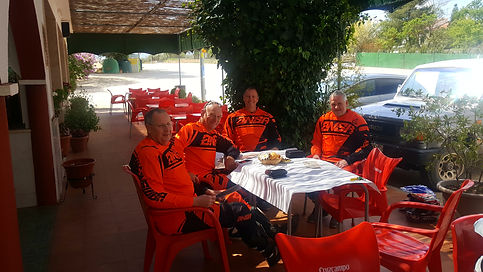 MotorcycleTrail Riding Holidays Tour In Spain