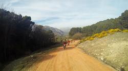 Rosario trail ride