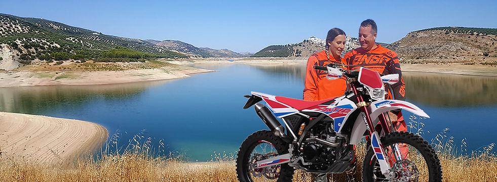 Phil and Sheryl Bike and Lake Banner1.jp