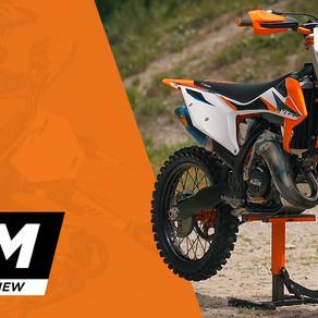 2021 KTM RANGE REVIEW
