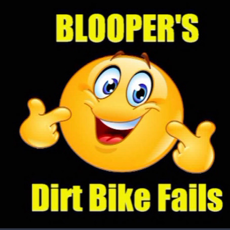Dirt Bike Fails