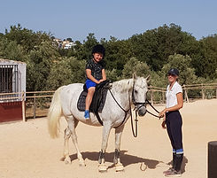 Horse Riding With Dirt Bike Holidays