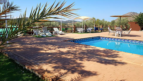 accommodation for trail riding at dirt bike holidays