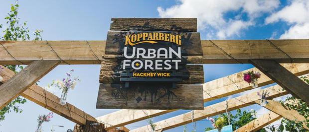 K Urban Forest1
