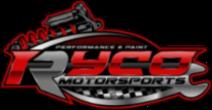 Ryco iRacing Setups