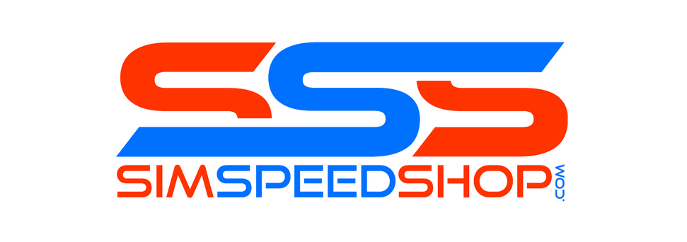 SSS White Outline Logo