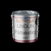LINOLIN PRO Plåttakfärg SVART - Burk.png