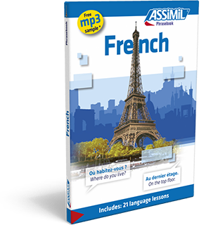 Assimil Phrasebook