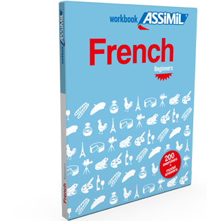 FrenchWorkbookBeginners