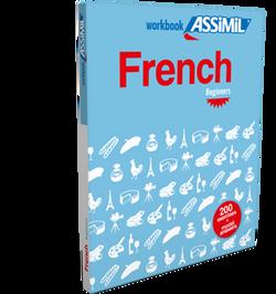 FrenchWorkbookBeginners