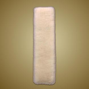 #4233 - Girth Cover Dressage