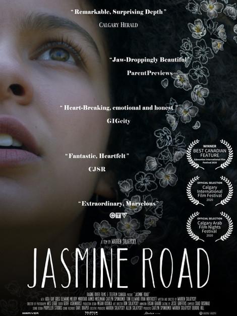 Jasmine Road