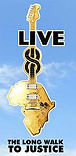 Live Aid Concert logo
