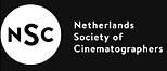 Netherlands Society of Cinematographers logo