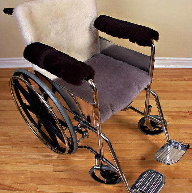 """Wheelchair Pads #1514 - Armrest Pads, 14"""" #1515 - Seat Pad, 16"""" x 16"""" #1516 - Seat Pad, 16"""" x 18"""" #1517 - Seat Pad, 18"""" x 18"""" #1518 - Seatback Pad, 17"""" x 18"""""""