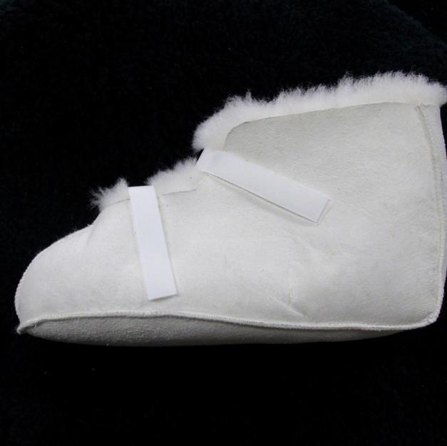#1855/56 - Convalescent Boots