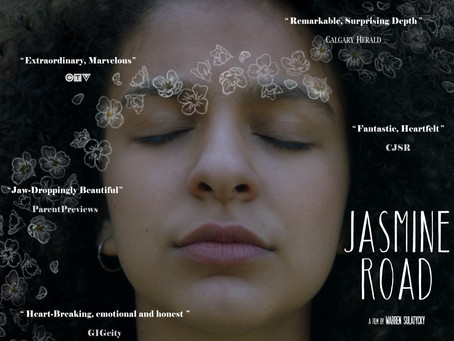 Jasmine Road an official selection at Edmonton International Film Festival and Opening Night Film