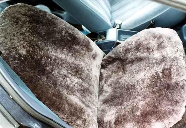 #3321, #3325 Automobile Seatcovers