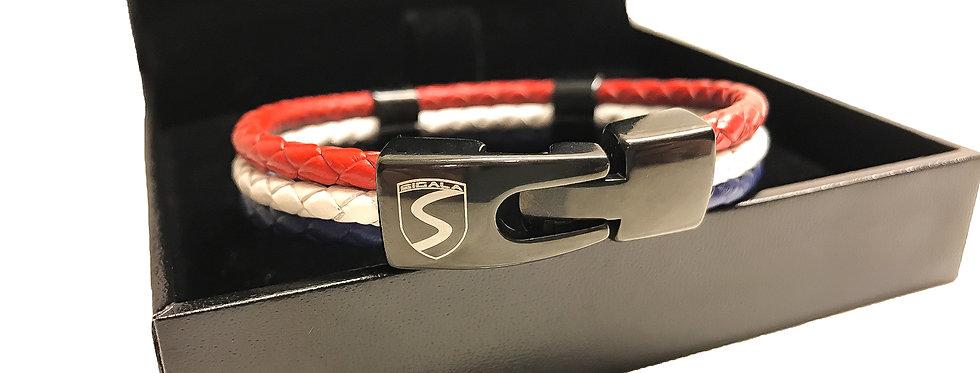 Sigala Shield Bracelet