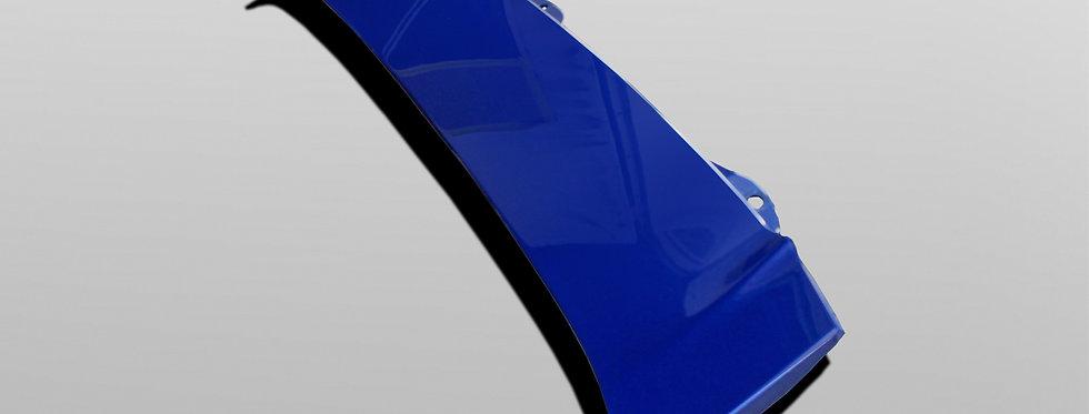2006 - 2011 GT3 RS Style Fiberglass Rear Trunk Extension