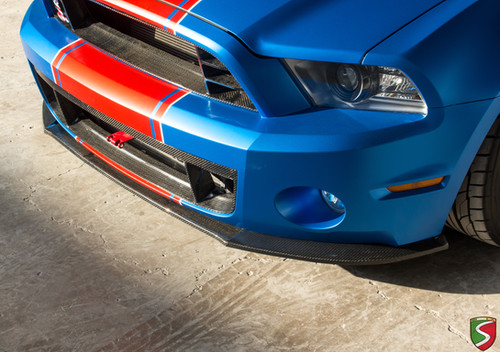 2014 Mustang Terminator Hood