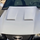Thumbnail: 99-04 Mustang Fiberglass Terminator Cowl Hood