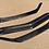 Thumbnail: 2020+ Corvette C8 Z51 OEM Style Carbon Fiber Front Splitter