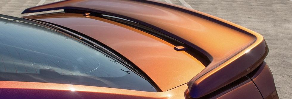 2005 - 2009 Mustang Fiberglass Saleen Style Rear Spoiler